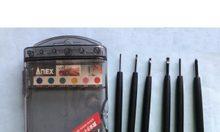 Bộ tua vít sửa chữa điện tử ANEX No.930