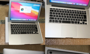 Macbook air 2017 13 inch