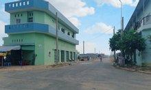 Ngân hàng VIB hỗ trợ vay thanh lý 19 nền thổ cư khu Tên Lửa, TP HCM