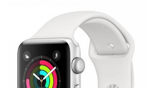 Đồng hồ thông minh Apple Watch Series 3 GPS Aluminum Case