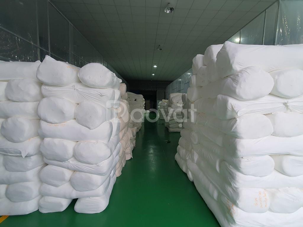 Xưởng dệt vải cotton tại TP HCM