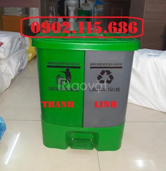 Thùng rác y tế 10l, thùng rác y tế 15l, thùng rác y tế 20l, thùng rác
