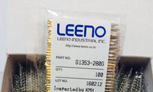 Chân pin Leeno test tính năng sản phẩm