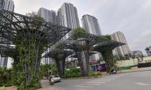 Chính chủ cần bán căn góc 116m2 khu Goldmark City 136 Hồ Tùng Mậu