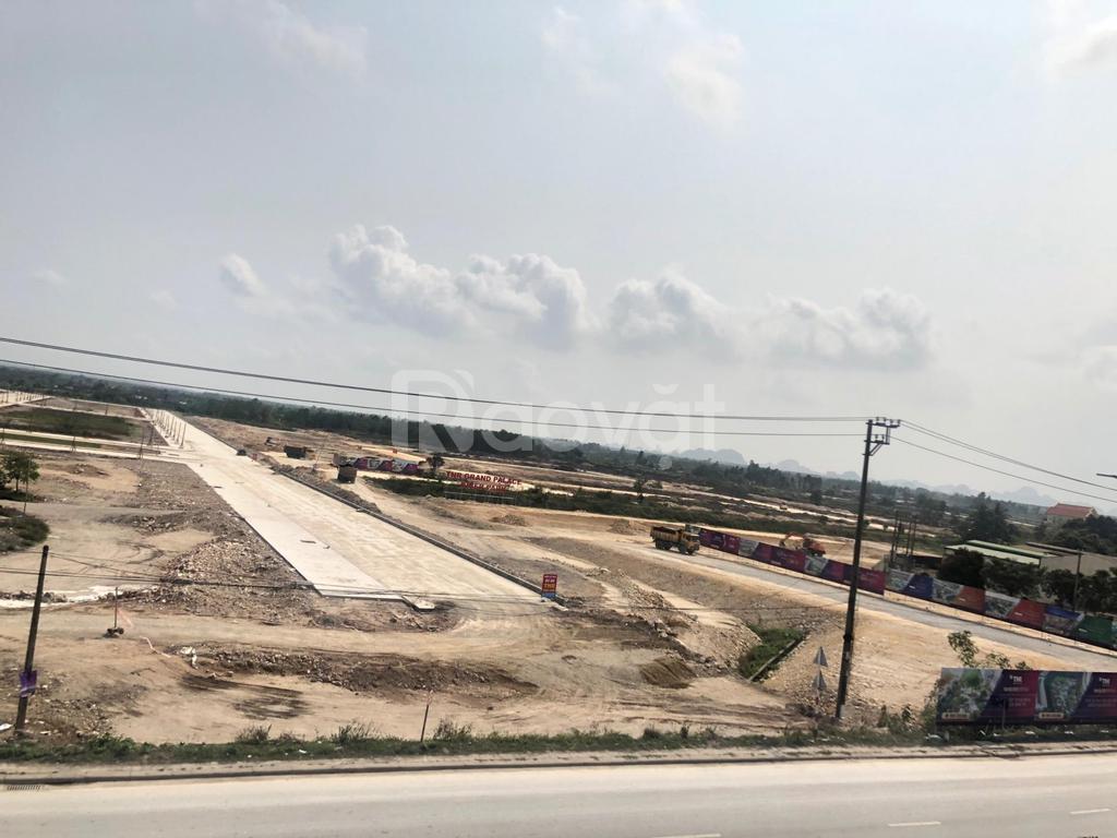 Dự án TNR Grand Palace Uông Bí đầu tư sinh lời ngay