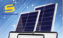 Đèn năng lượng mặt trời 300W chống chói