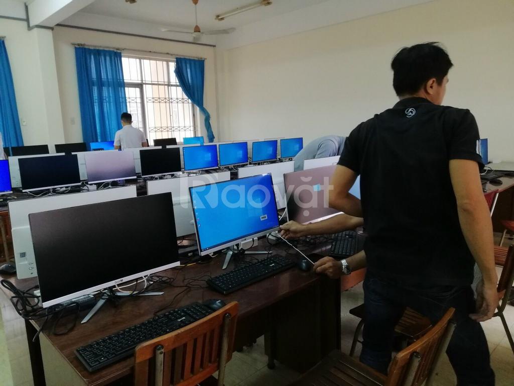 Máy tính all in one Goodm khẳng định sự thay đổi về thiết kế