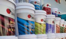 Tìm NPP, đại lý kinh doanh sơn nước Shokai sơn công nghệ Nhật Bản