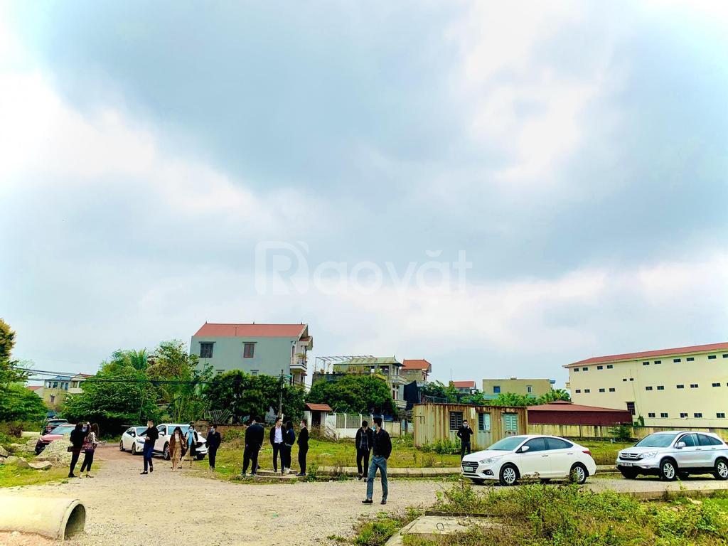 Sắp mở bán đất nền phường Mỹ Độ, TP Bắc Giang giá đầu tư tốt