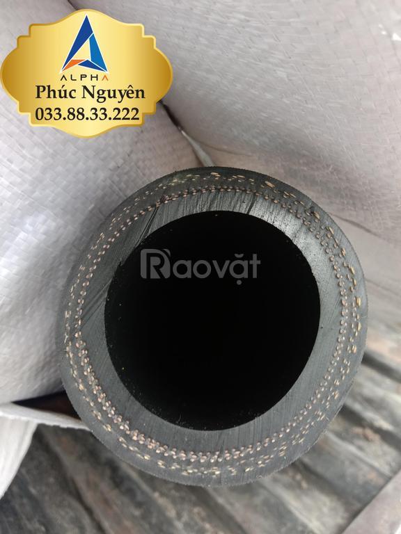 Ống cao su bố vải, hàng Việt Nam giá tốt, giao hàng toàn quốc