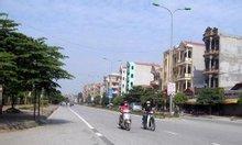 Ngân hàng hỗ trợ thanh lý đất nền khu Tên Lửa 2, MT Trần Văn Giàu