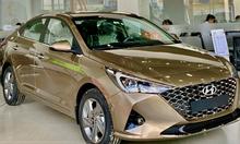 Giá xe Accent 2021 bản số tự động tiêu chuẩn
