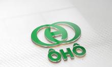 Thiết kế logo Hải Phòng