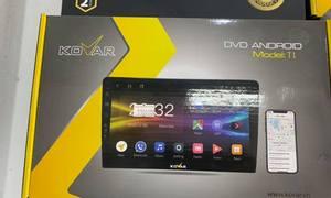 DVD Android Kovar Khiêm Nguyễn Auto
