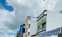 2 nền liền kề ở KDC Phạm Văn Hai 128m2, sổ hồng riêng