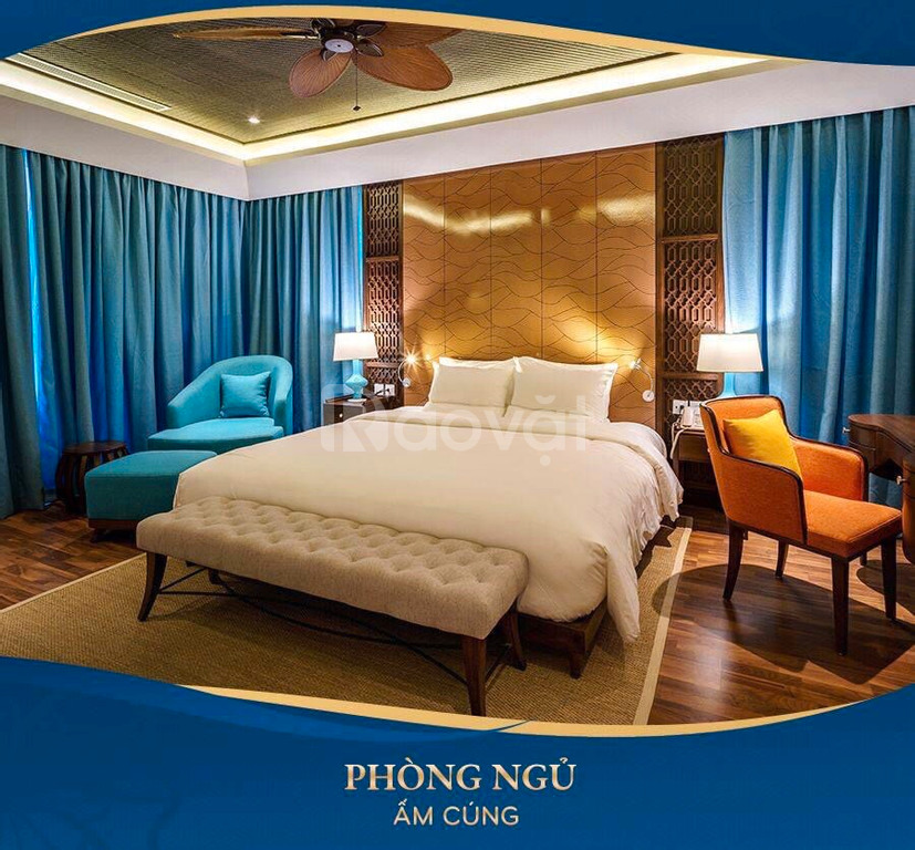 Đầu tư Phú Quốc, sở hữu biệt thự Tổng thống