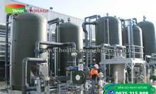 Bán bồn chứa hóa chất giá tốt, sản xuất tại xưởng