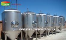 Sản xuất dây chuyền bia rượu, nước giải khát