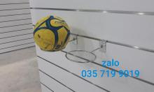 Móc treo trưng bày quả bóng