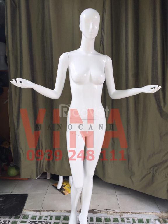 Manocanh nữ thời trang mẫu mới 2021