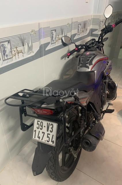 Bán mô tô Honda CB Verza 150
