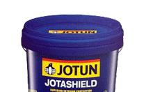 Mua sơn ngoại thất Jotun Jotashield chống phai màu freeship