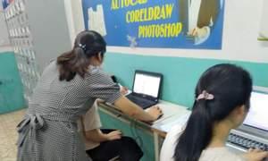 Học kế toán thực hành thực tế tốt tại Hà Nội