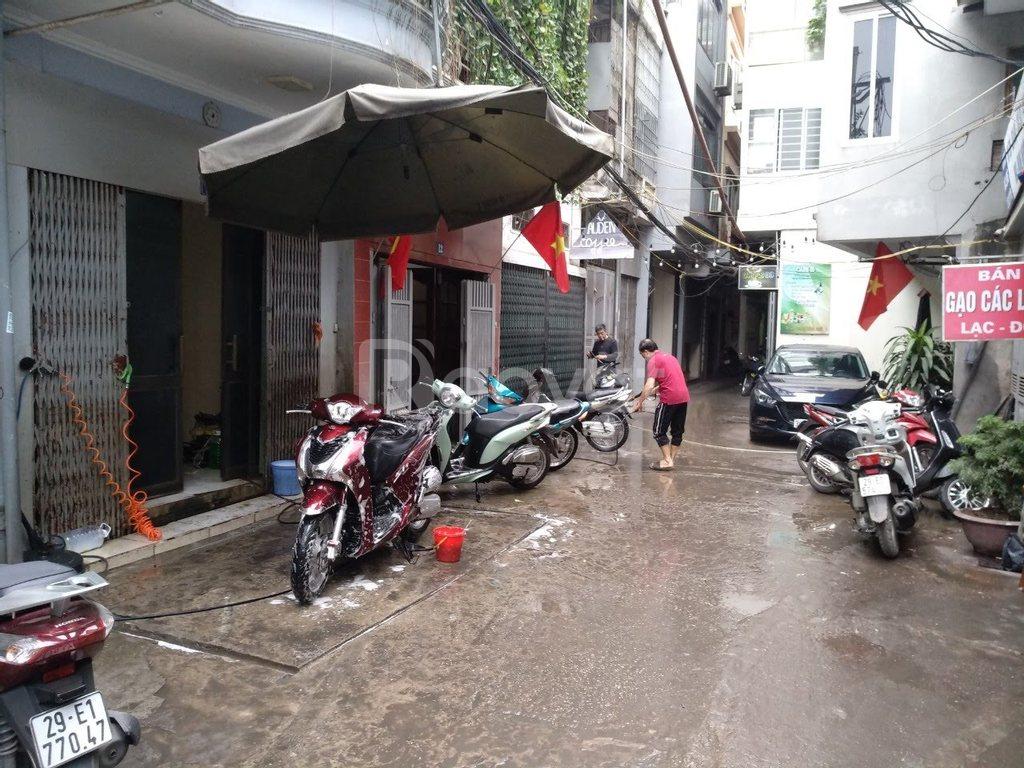 Nhà chính chủ ngõ 360 Xã Đàn cũ, phố Trung Phụng
