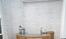 Ghế quầy bar bằng mây tre đan tự nhiên