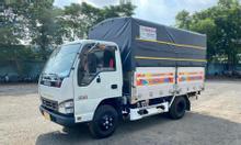 Xe tải Isuzu QKR77FE4 1.9 tấn thùng bạt giá ưu đãi