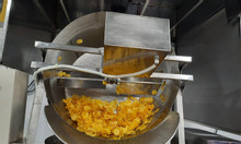 Địa chỉ mua sỉ khoai tây trứng muối, khoai tây mắm hành, rong biển