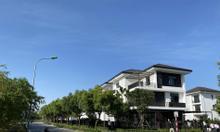 Bán suất ngoại giao biệt thự đơn lập dự án Hà Đô Charm Villas