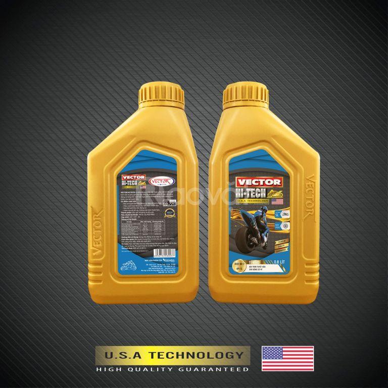 Bao nhiêu km thì nên thay dầu nhớt cho xe máy