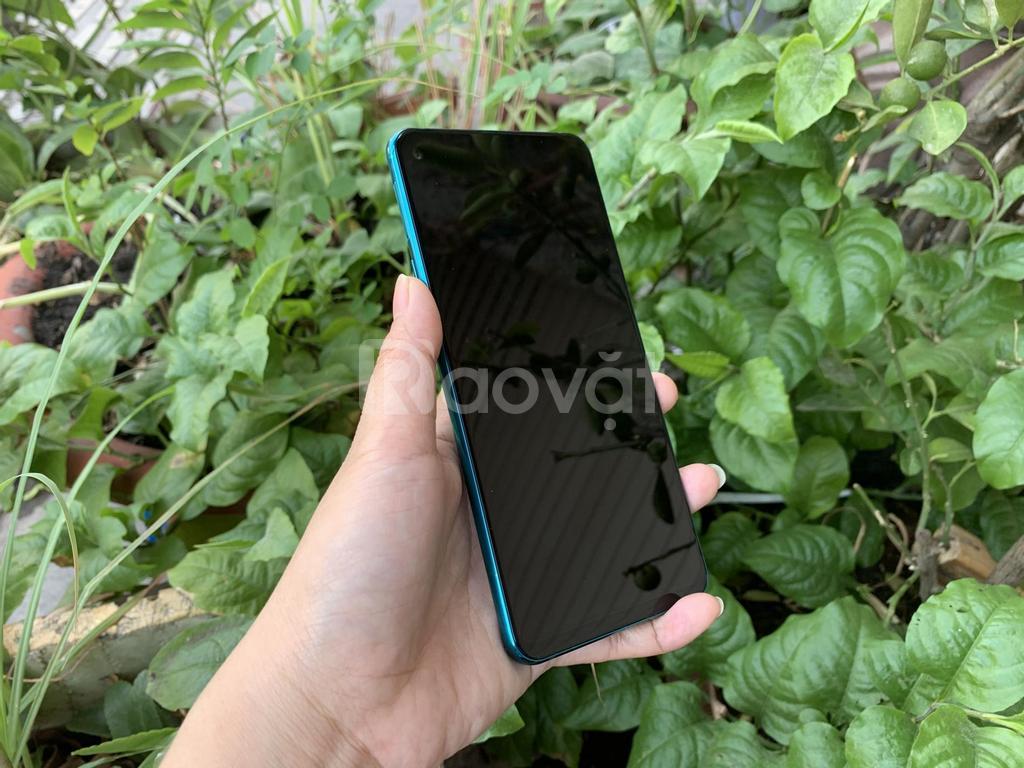 Samsung A9 pro 2019 ram6/128gb zin nguyên bản 99%