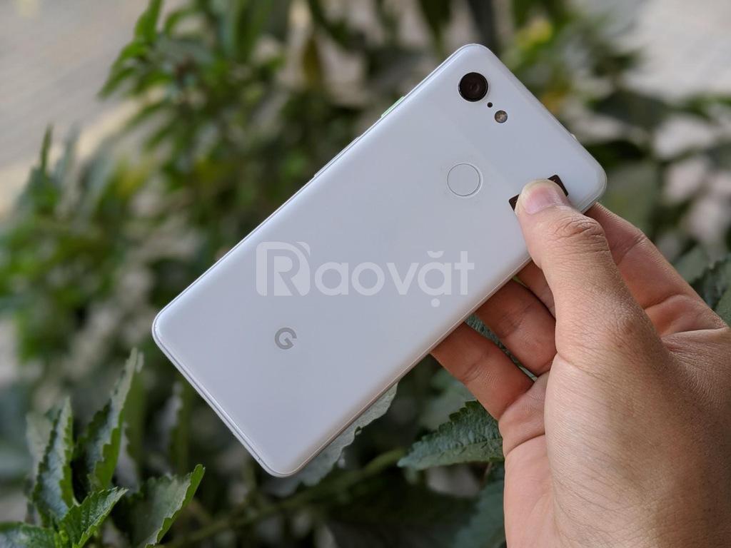 Google Pixel 3 zin nguyên bản 99% còn áp suất