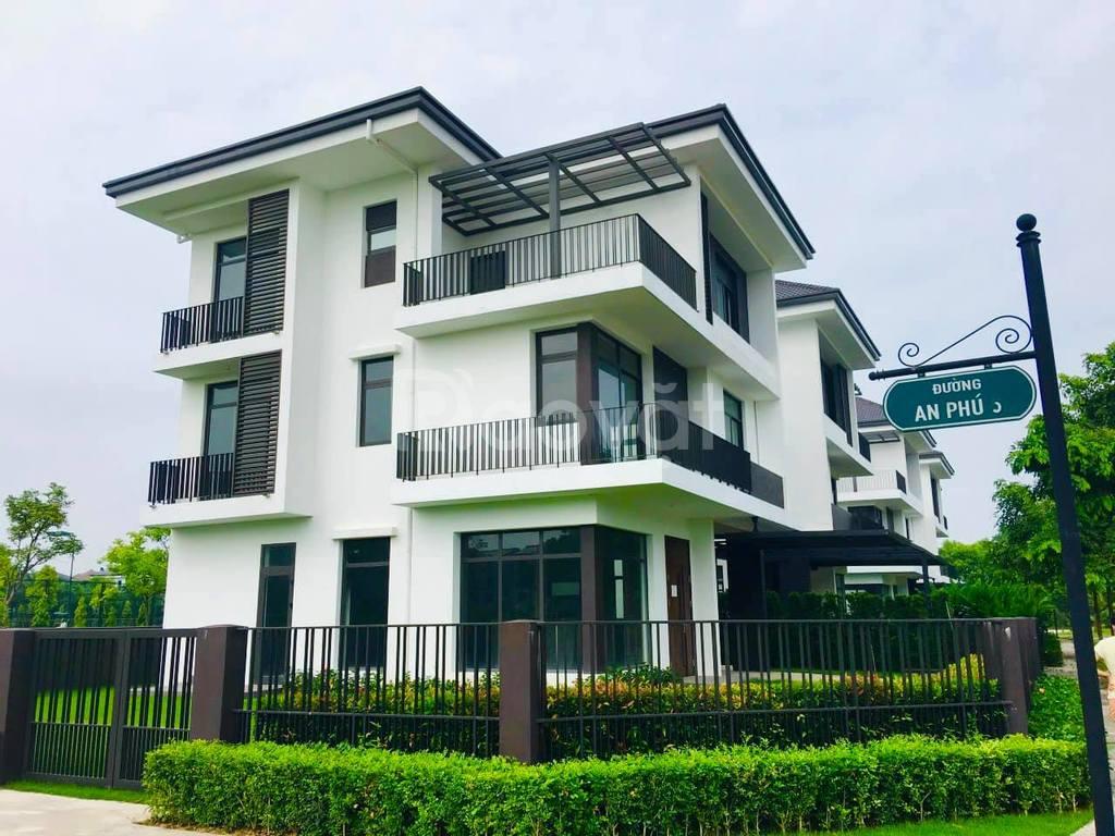 Chính chủ bán biệt thự song lập dự án Hà Đô Charm Villas mua đợt 1