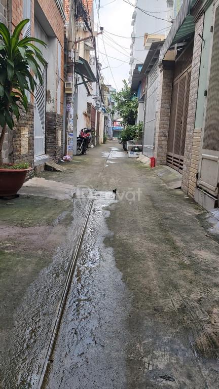 Chính chủ bán nhà 1 sẹc 65m2 đường Nguyễn Văn Khối, P11, Gò Vấp