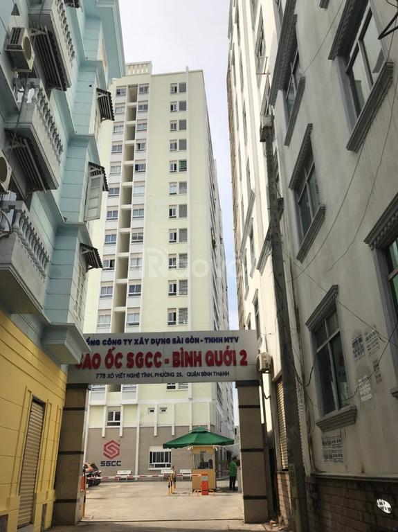 Chính chủ cho thuê căn hộ Soho Premier với view sông SG và Lanmark 81