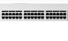 Thiết bị Cisco Meraki MS390-48UX-HW