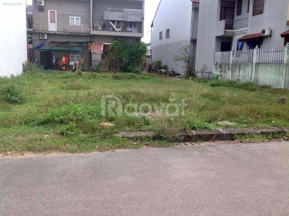 Cần bán gấp 3 nền đất liền kề đường Võ Văn Văn, sổ hồng riêng