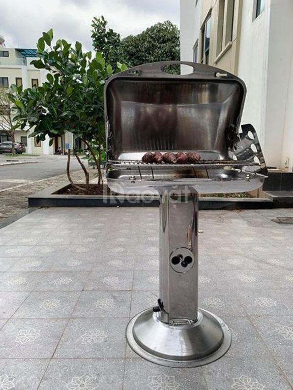 Bếp nướng ngoài trời Phù Đổng CK585