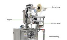 Một sản phẩm nổi bật với thiết kế hiện đại máy đóng gói chất lỏng