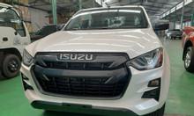Isuzu Dmax tự động, máy dầu 1.9turbo, nhập Thái Lan, KM khủng