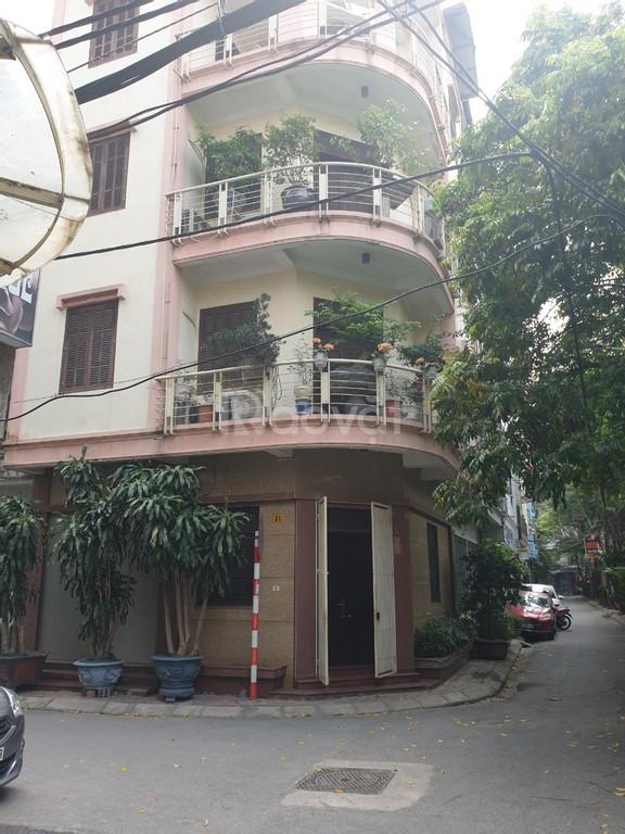Chính chủ bán nhà Phố Huỳnh Thúc Kháng, căn góc, kinh doanh đỉnh