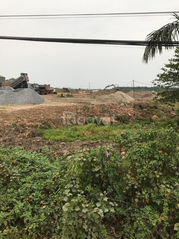 Đất dự án Licogin 18