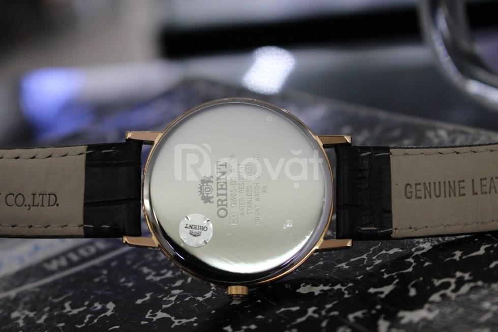 Đồng hồ Orient hàng Nhật