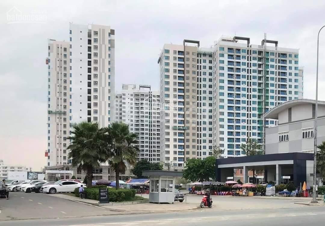 Căn hộ Nhật Akari City, mặt tiền Võ Văn Kiệt