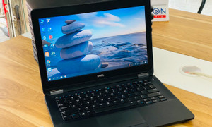 Dell Latitude e7270 i5 6300u ram 8gb