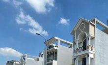 Mở bán GĐ2 KDC Hai Thành mở rộng, sau BV Quốc Tế City Bình Tân Tp.HCM
