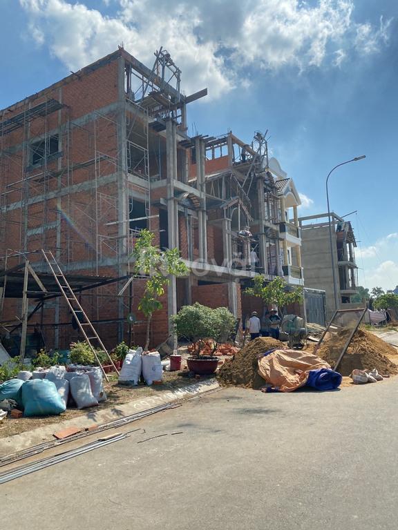 Mở bán GĐ2 KDC Tên Lửa Residence new, sau lưng ST Aeon Mall Bình Tân